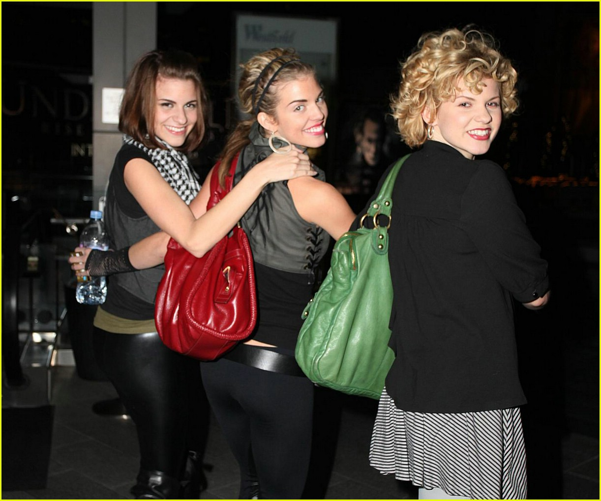 annalynne mccord pucker up sister 011670391