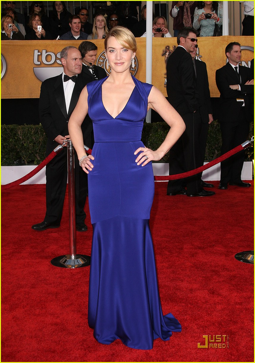kate winslet sag awards 2009 09