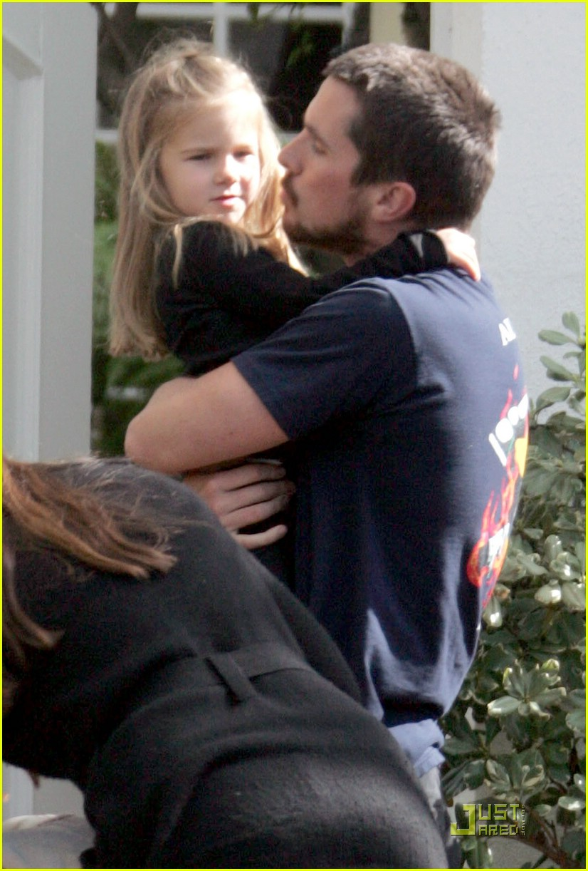 christian bale doting dad 03