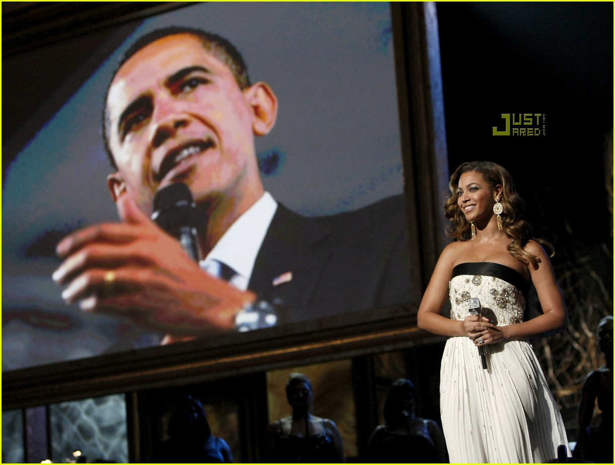 beyonce naacp image awards 21