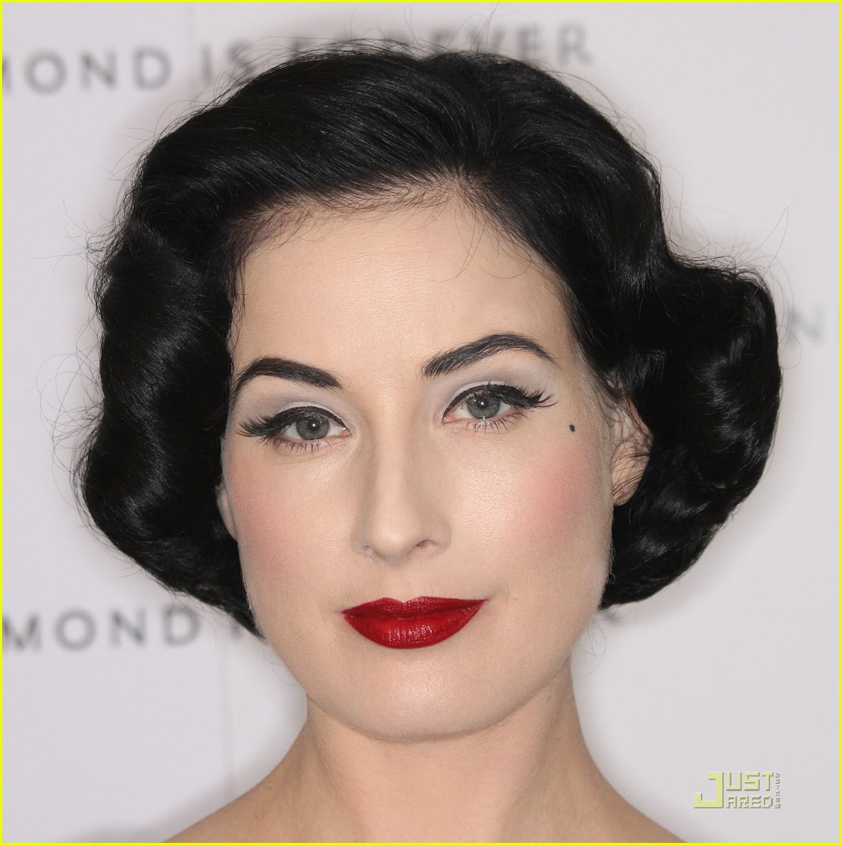 dita von teese a diamond is forever photo 1742821 dita von