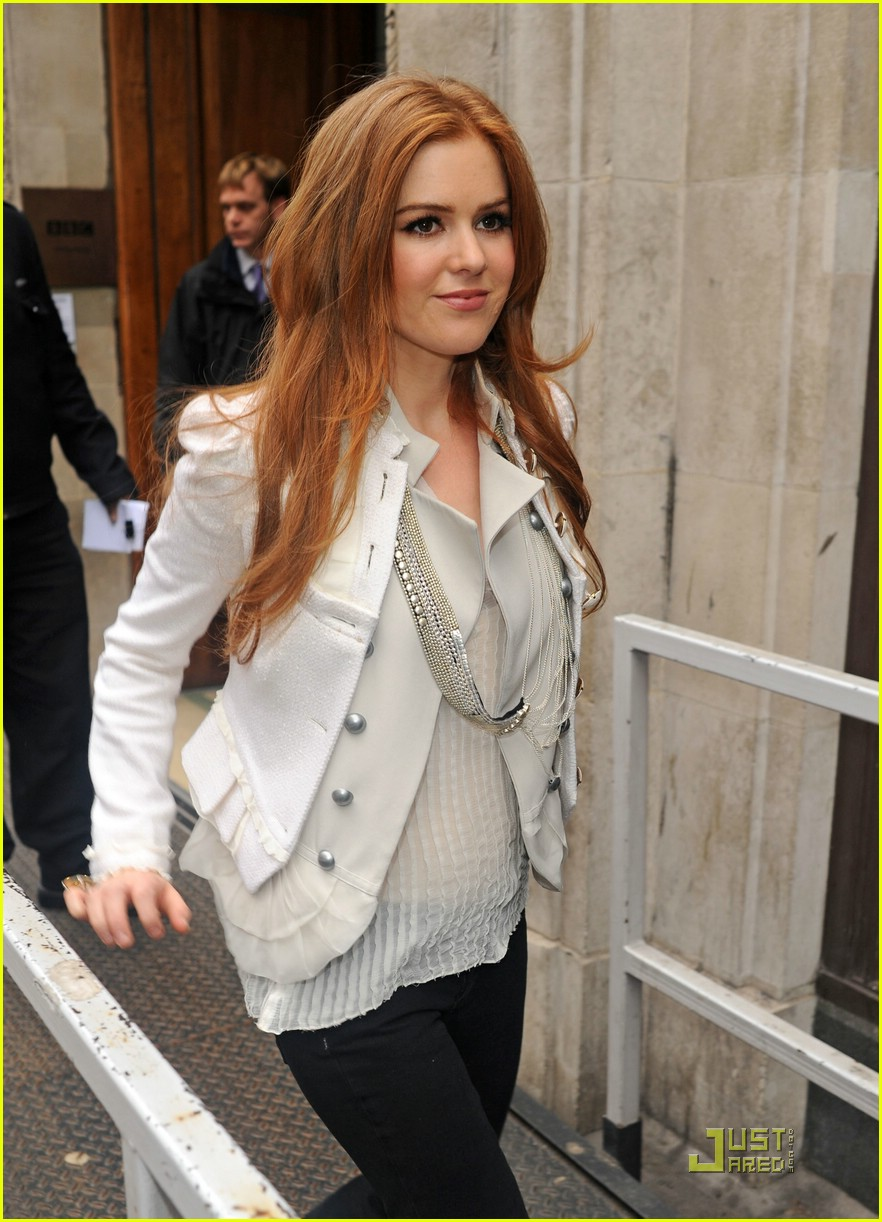 isla fisher radio one 03