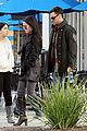 megan fox kassius green cafe 01