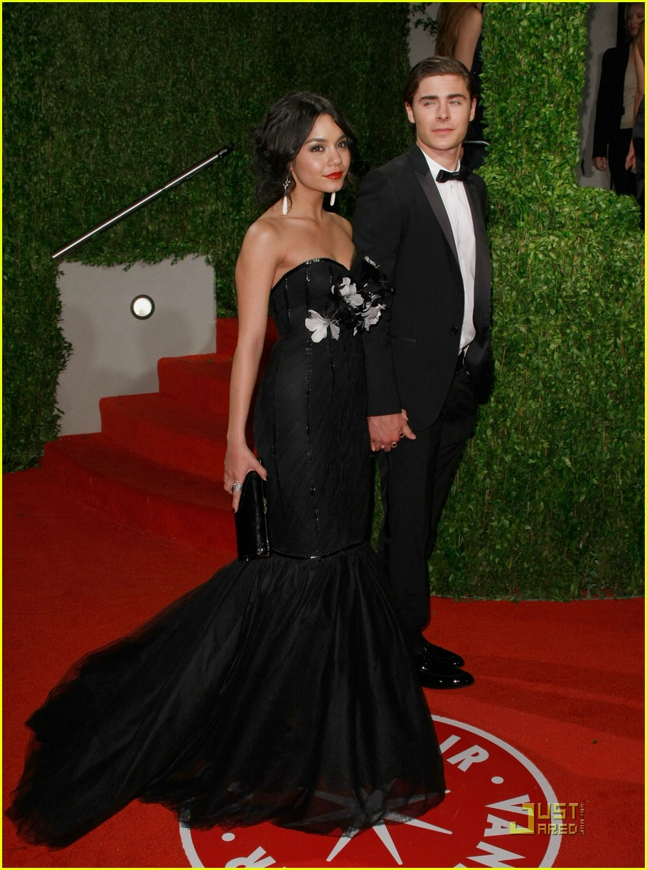 vanessa hudgens zac efron vanity fair 10