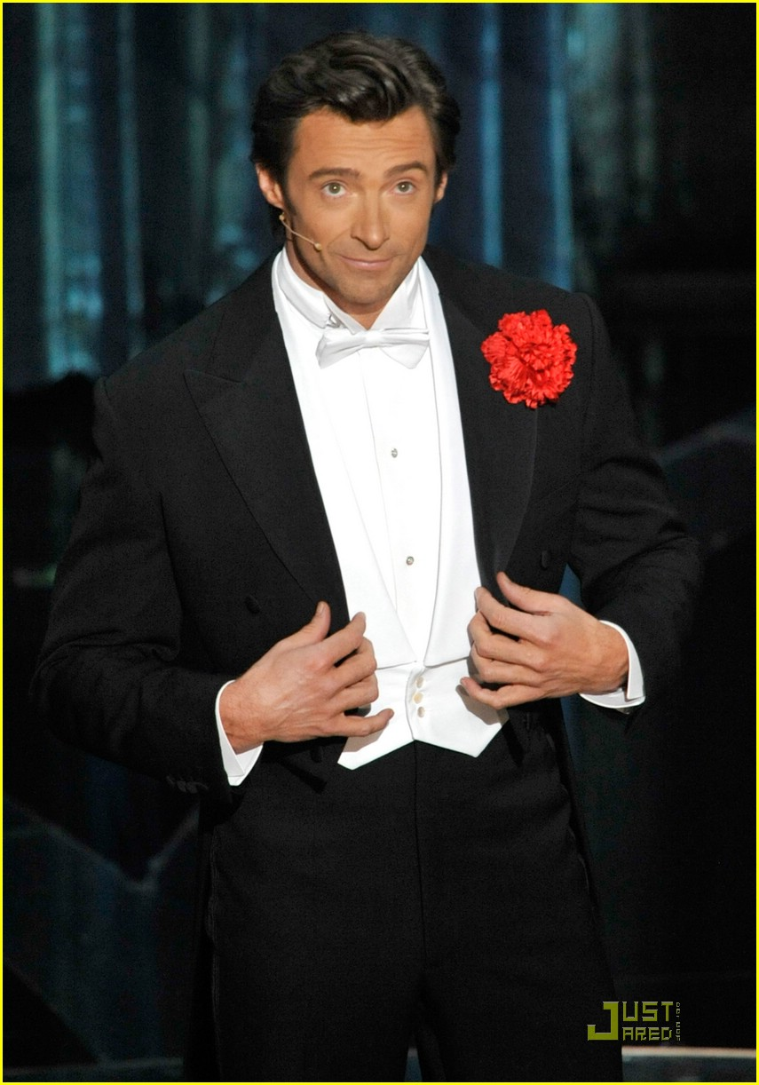 hugh jackman 2009 oscars 11