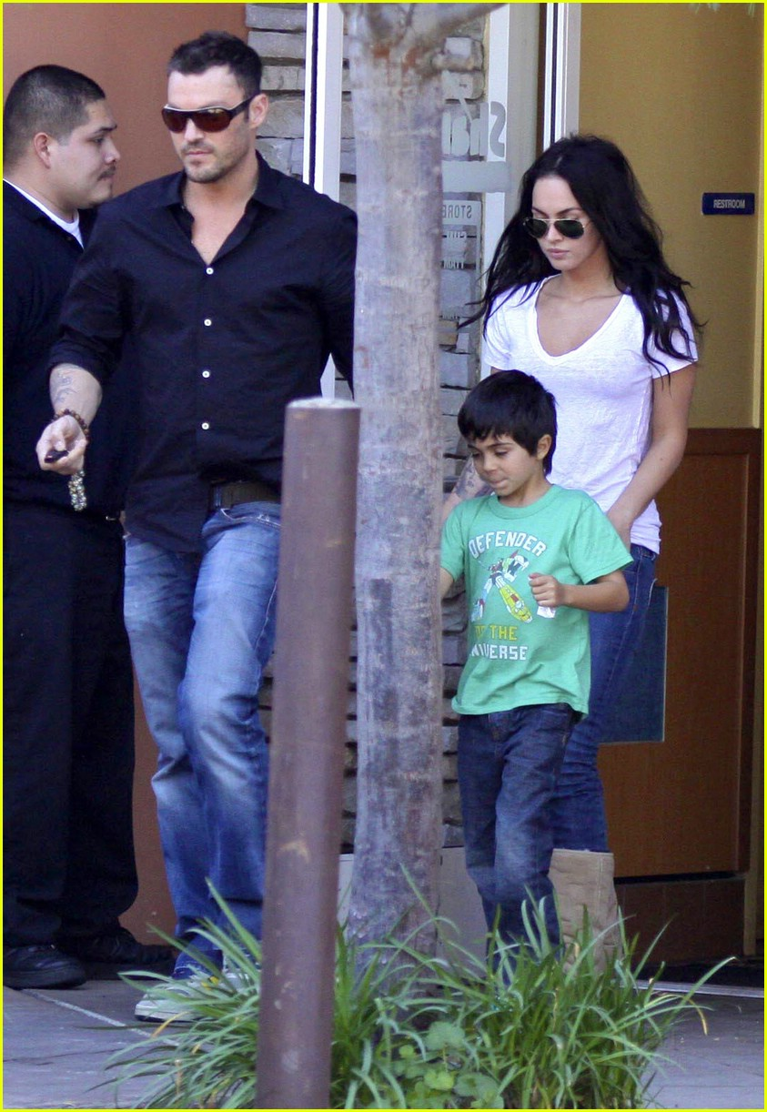 megan fox kassius green 05