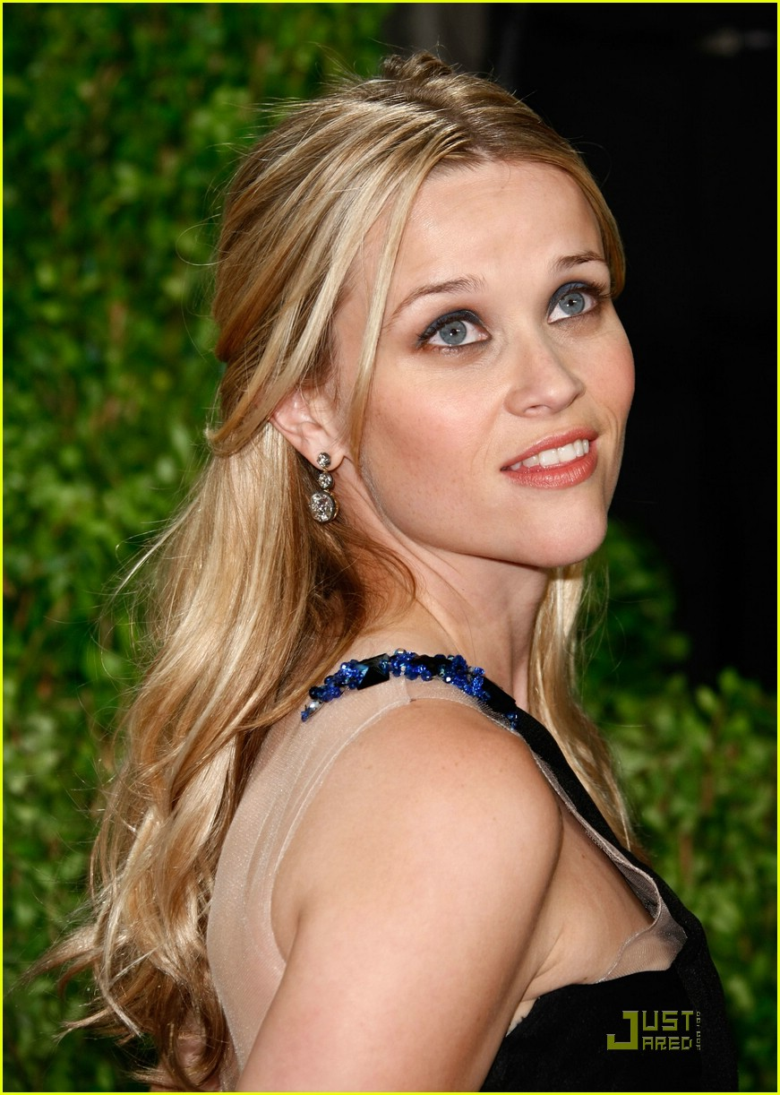 reese witherspoon oscars 2009 121747221
