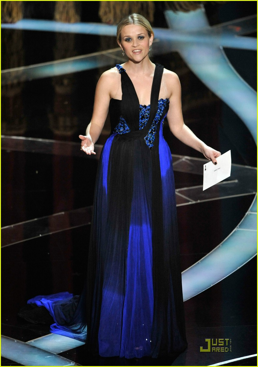 reese witherspoon oscars 2009 2