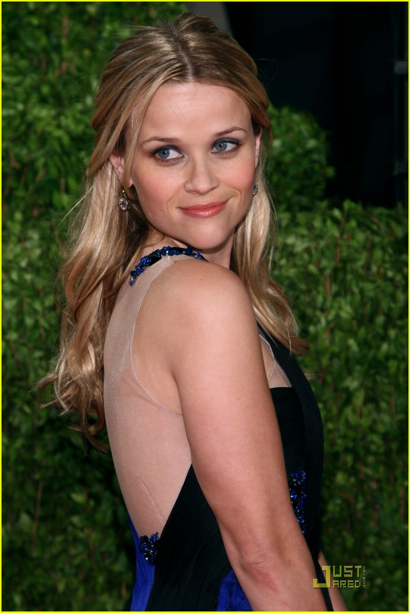 reese witherspoon oscars 2009 41747261