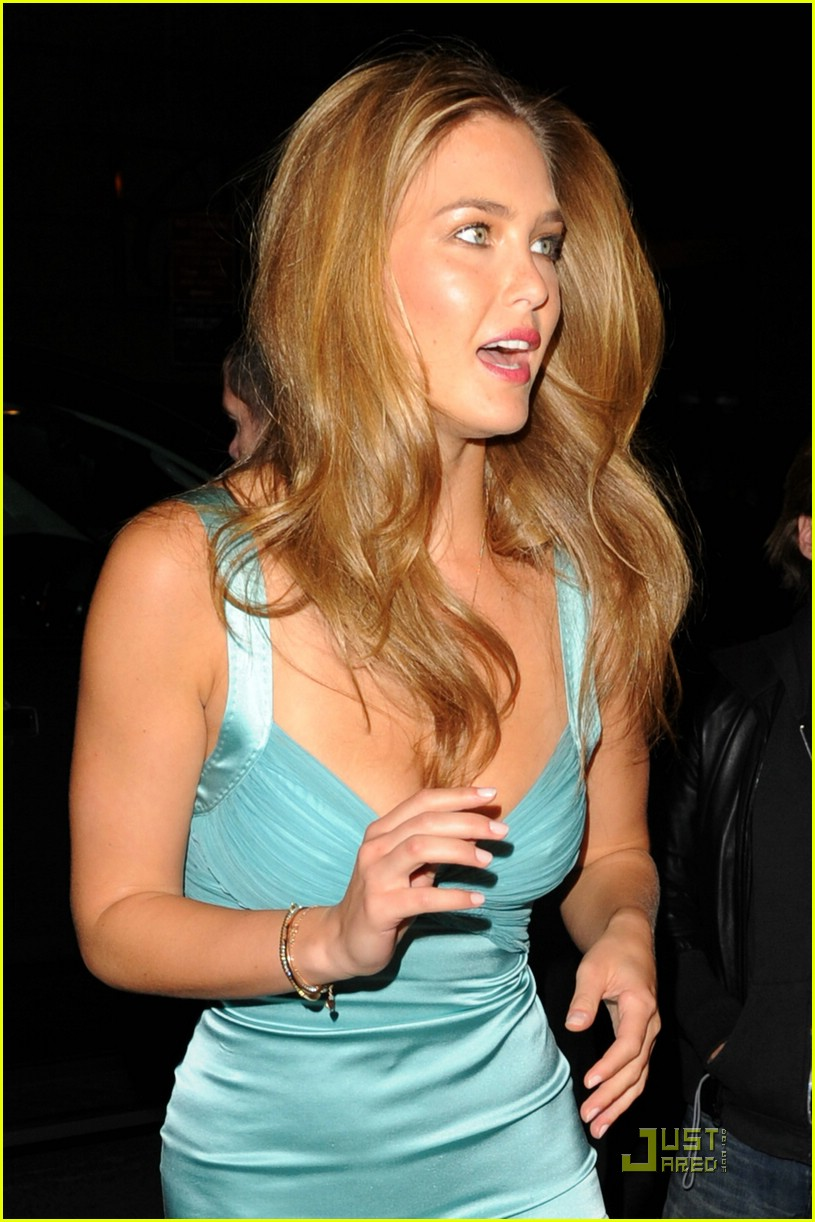 bar refaeli sports illustrated party 051720641