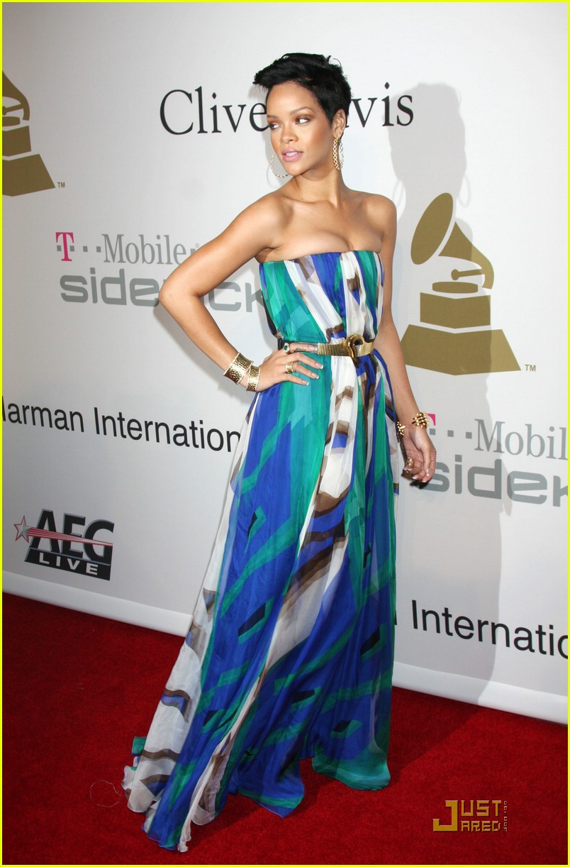 rihanna chris brown grammys 191709461