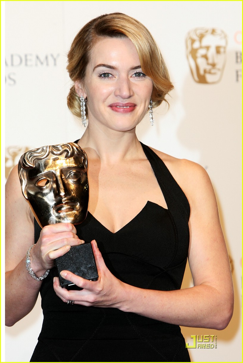 kate winslet bafta awards 01