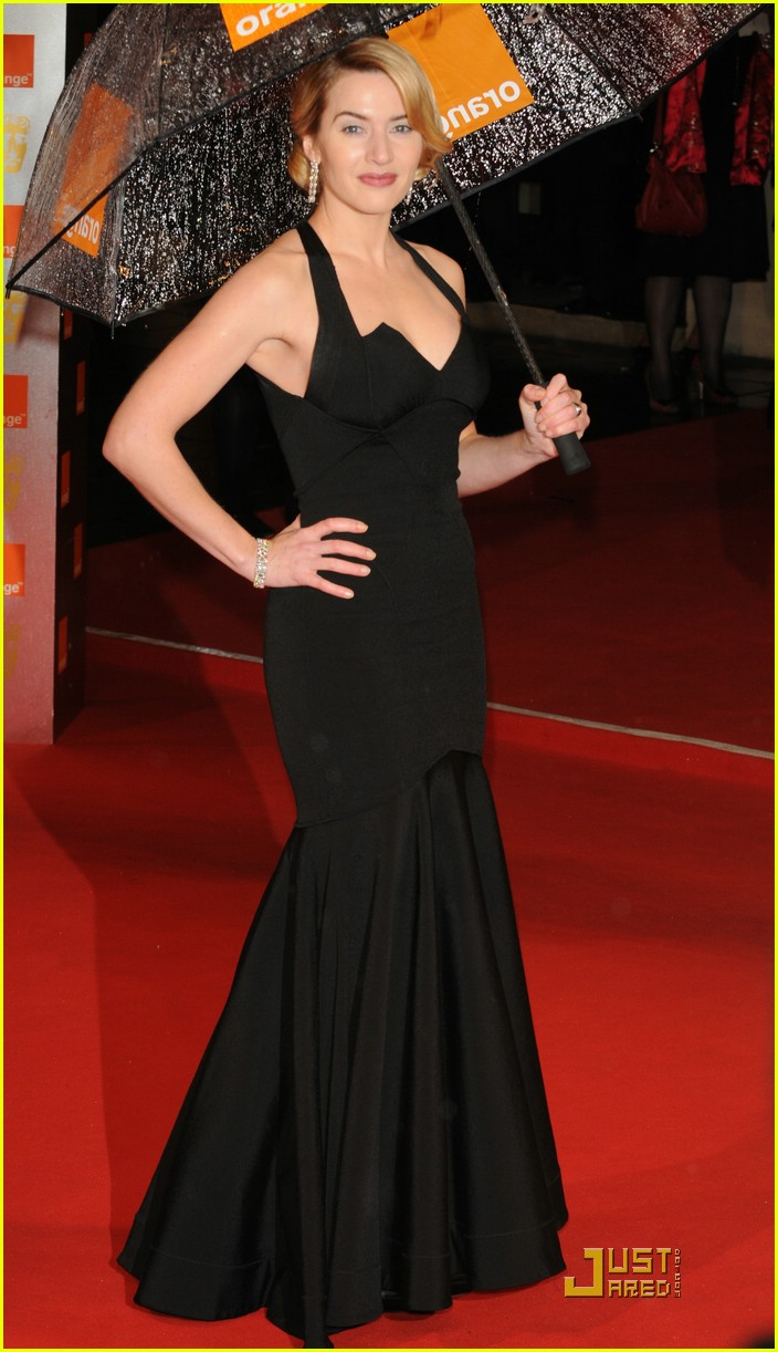 kate winslet bafta awards 06