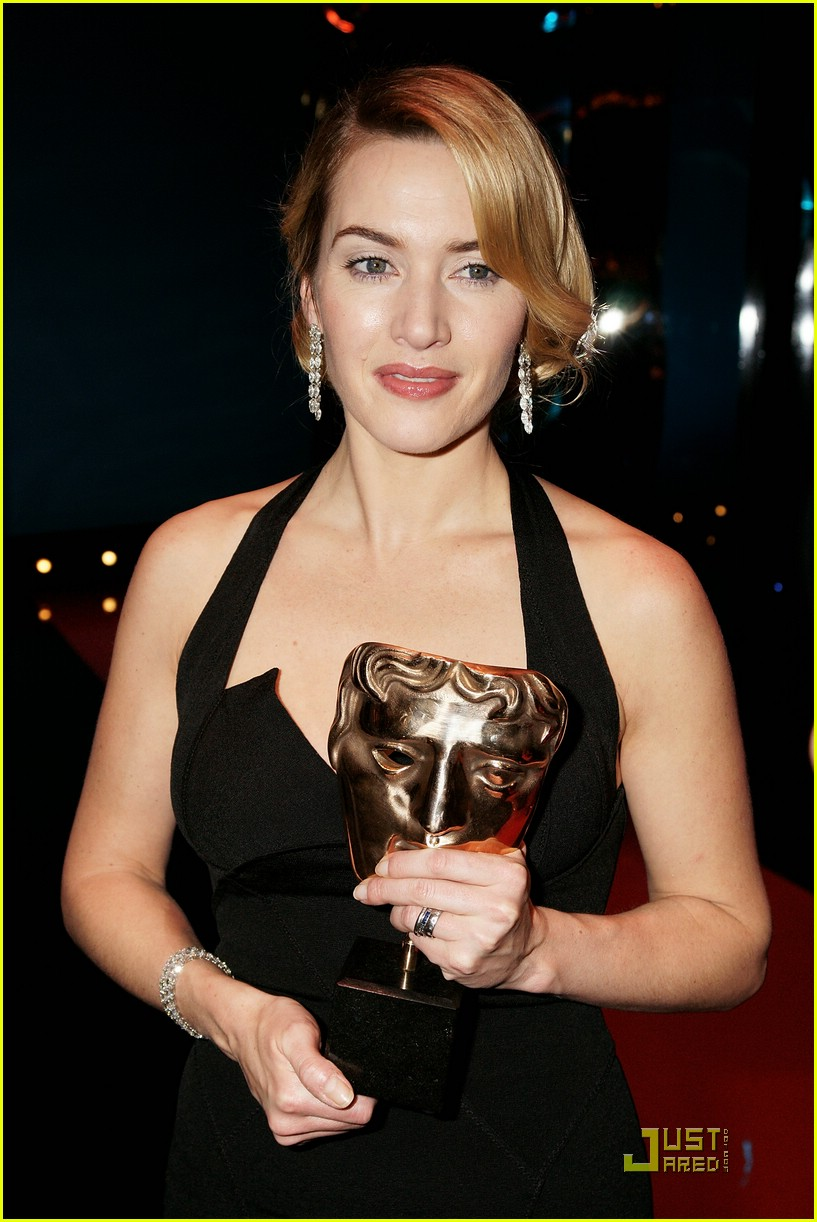 kate winslet bafta awards 54