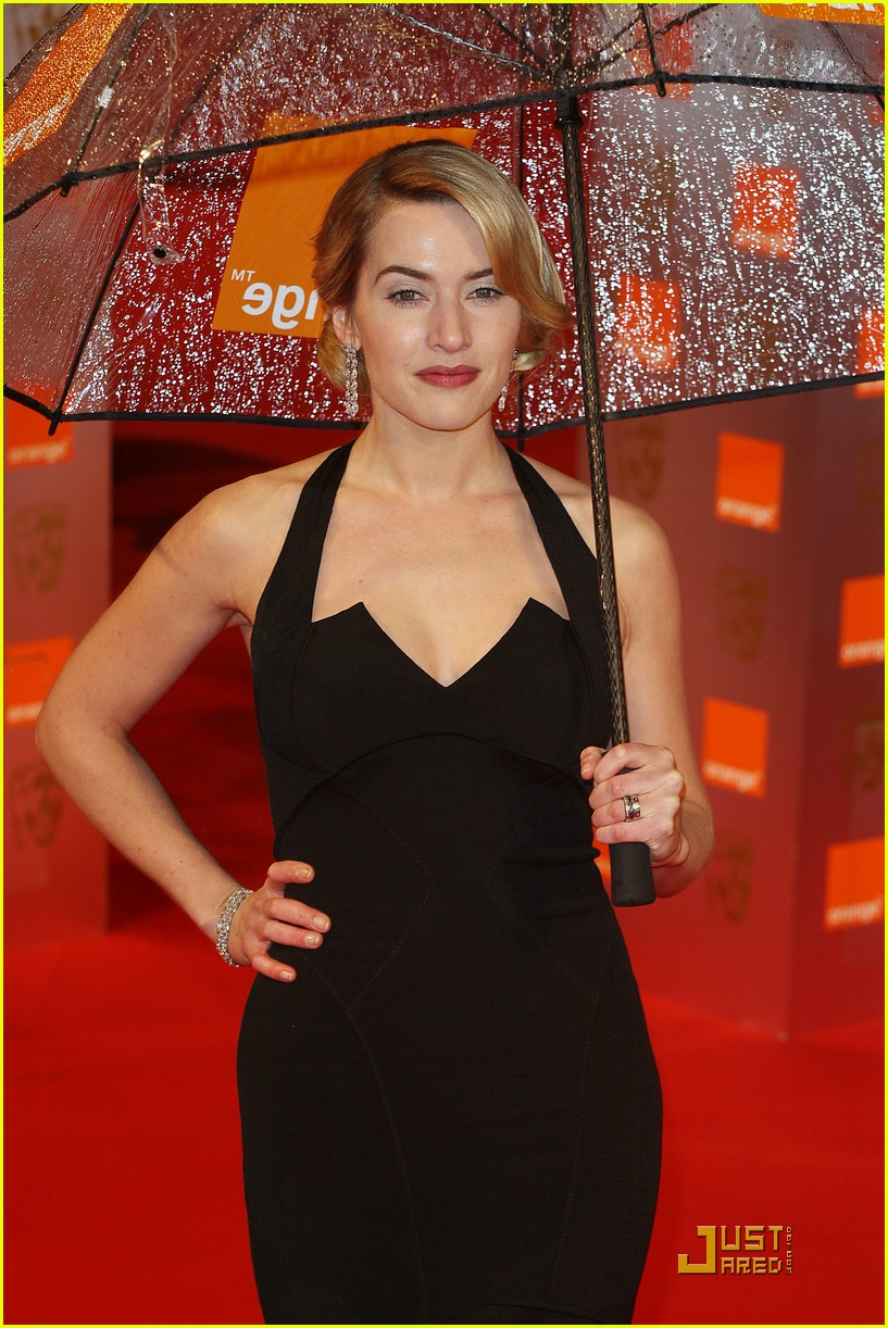 kate winslet bafta awards 56