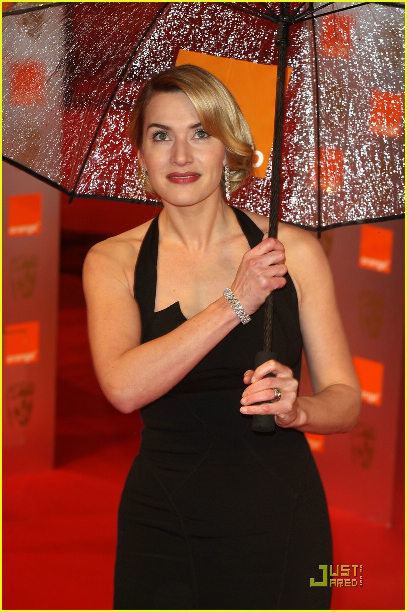 kate winslet bafta awards 58