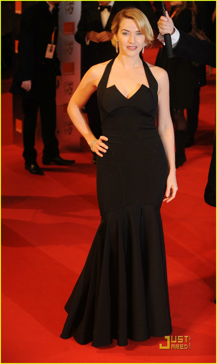 kate winslet bafta awards 72