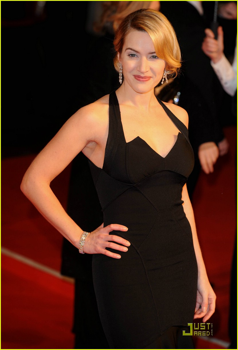 kate winslet bafta awards 73