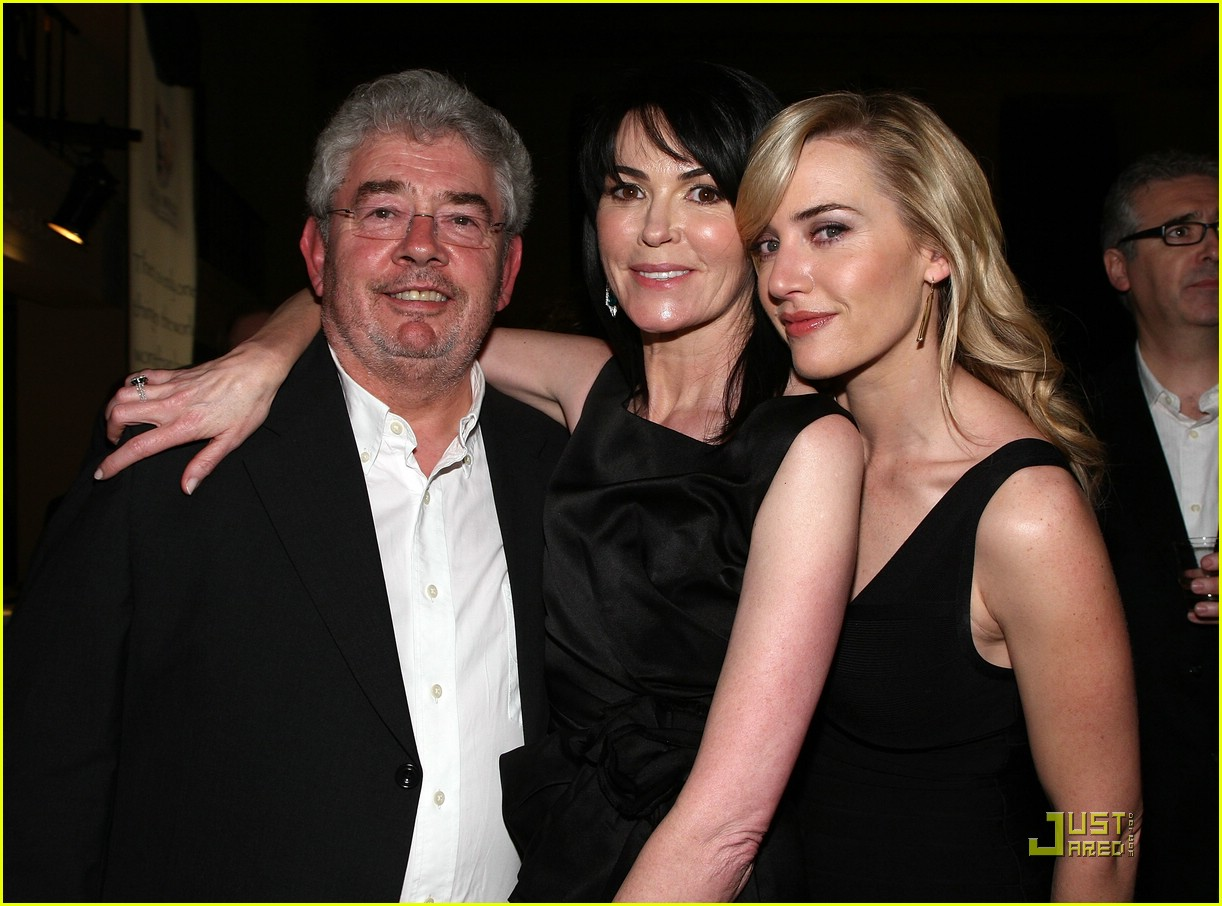 kate winslet honoring the irish 19