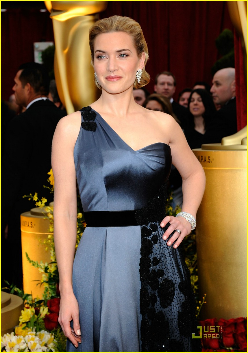 kate winslet 2009 oscars 01