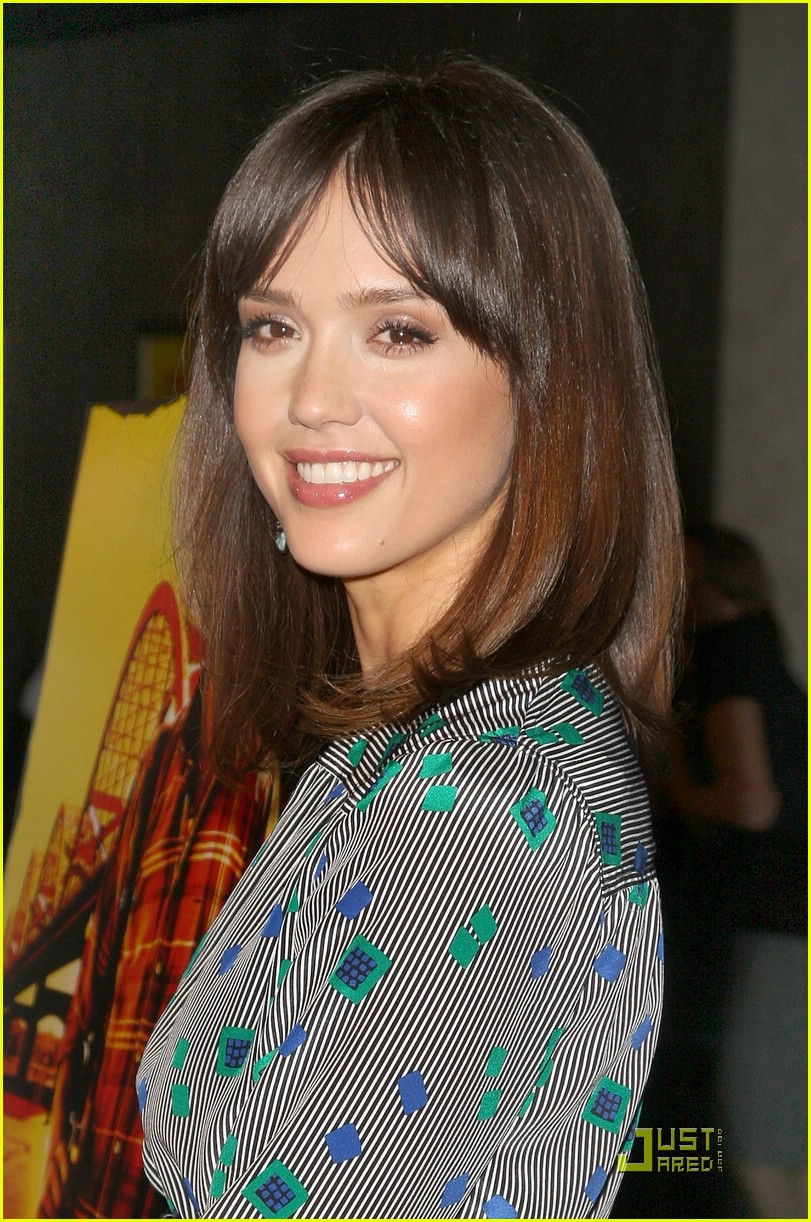 jessica alba sugar premiere 21
