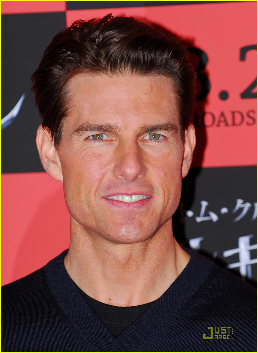 tom cruise valkyrie valor 011781001