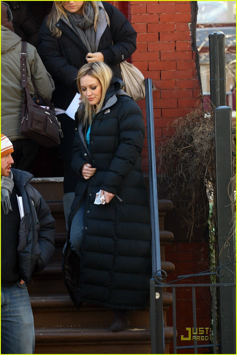 hilary duff svu ashlee walker 10