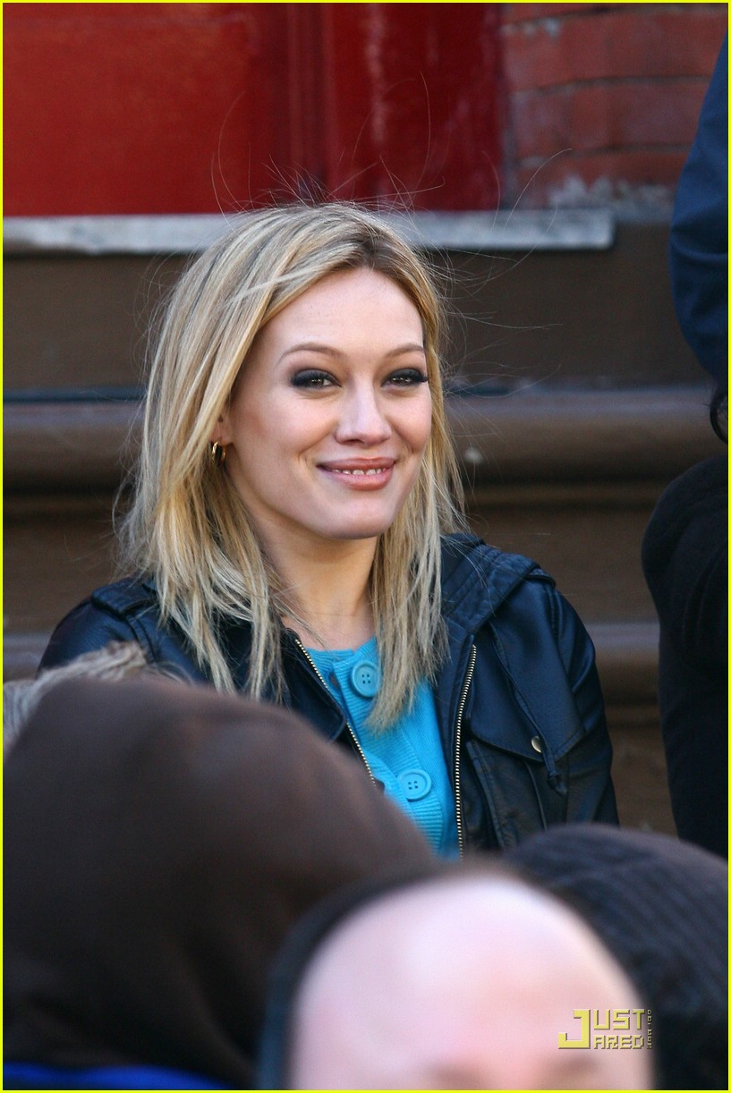 hilary duff svu ashlee walker 15