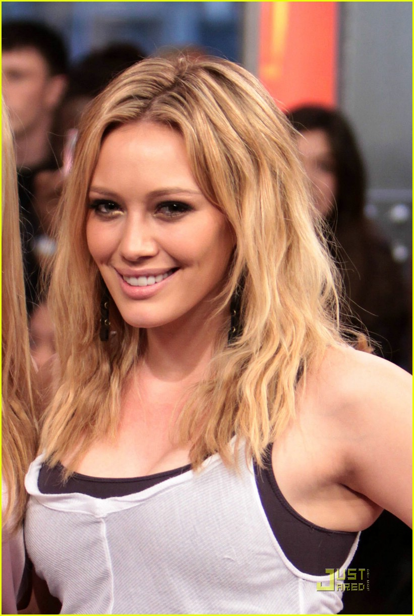 hilary duff on demand 05