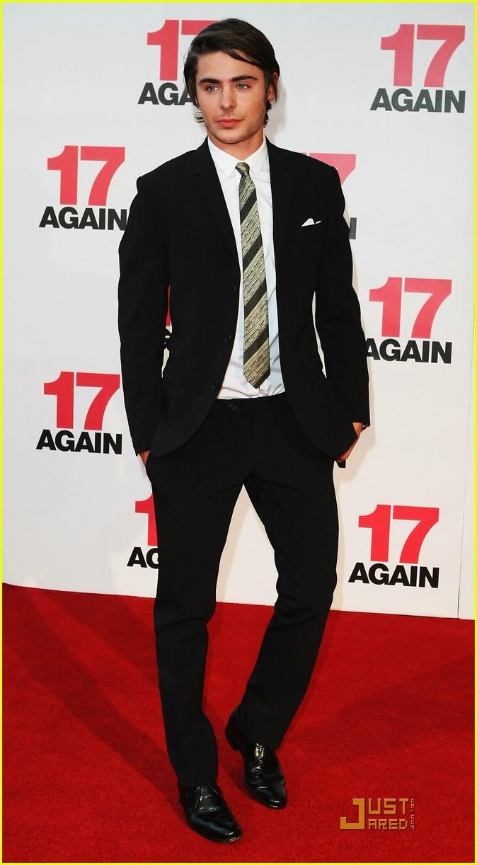zac efron taylor swift 17 again 181783301