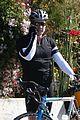 jake gyllenhaal austin nicholas biking 08