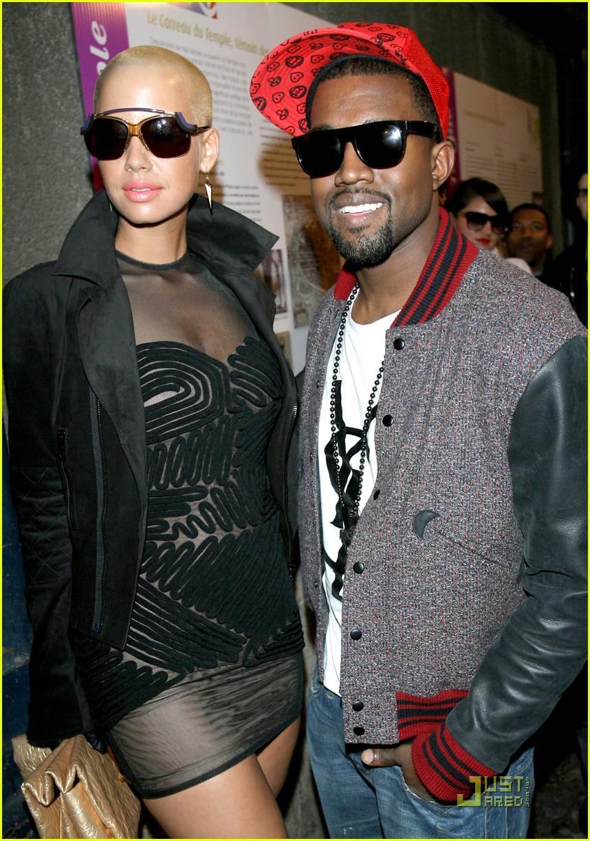 Kanye West Style Retro...