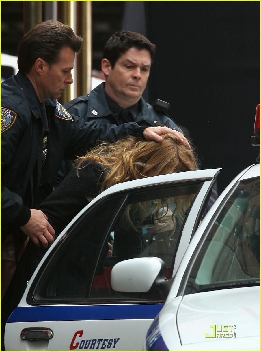 Blake Lively Arrested Photo 1780801 Blake Lively