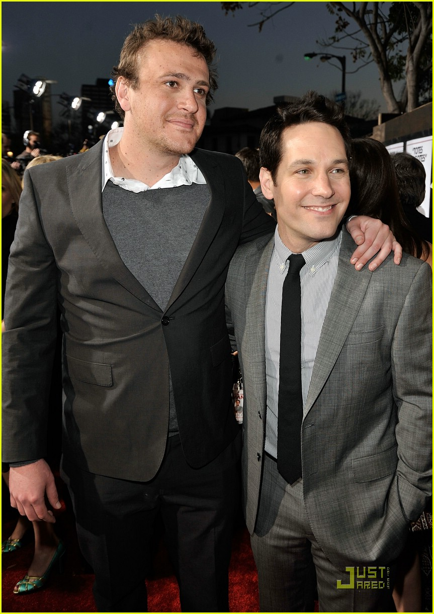 i love you paul rudd 08
