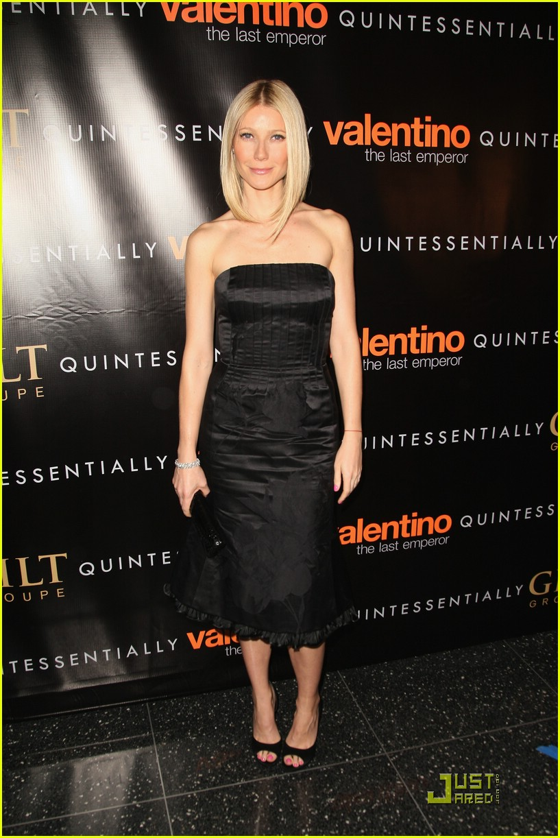 gwyneth paltrow valentino the last emperor 21