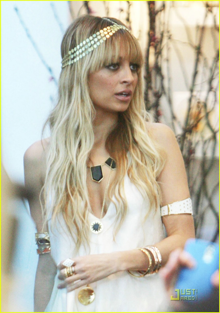 nicole richie house of harlow 11