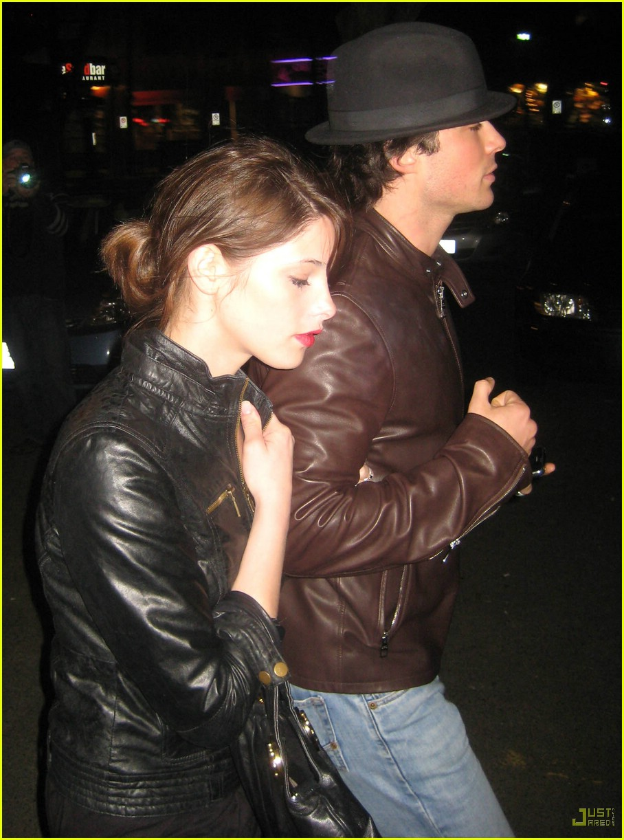 ashley greene ian somerhalder couple 02
