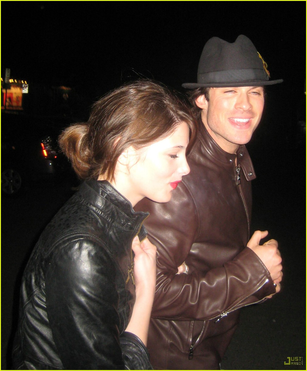 ashley greene ian somerhalder couple 03