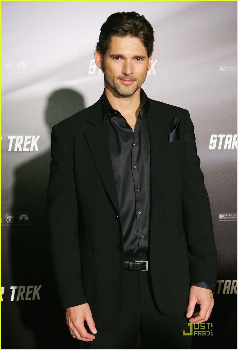 Eric Bana Star Trek