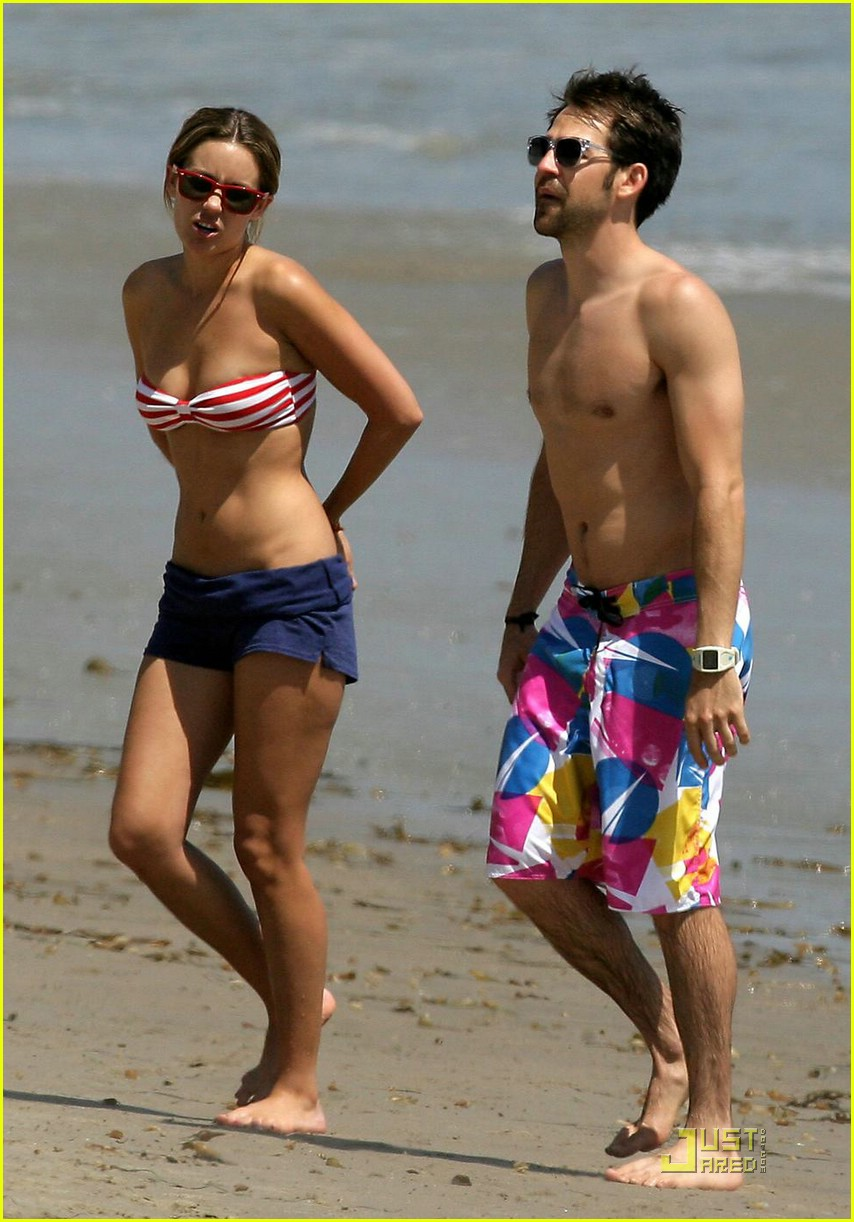 lauren conrad kyle howard beach bums 11