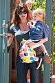 jennifer garner violet affleck school 05