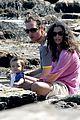levi mcconaughey malibu beach 01