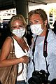 heidi montag spencer pratt swine flu masks 11