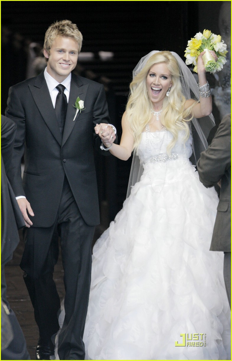 heidi montag spencer pratt wedding01