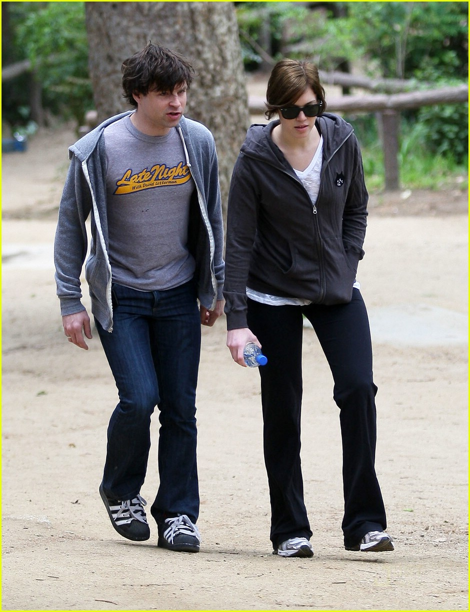 mandy moore ryan adams runyon canyon 041831641