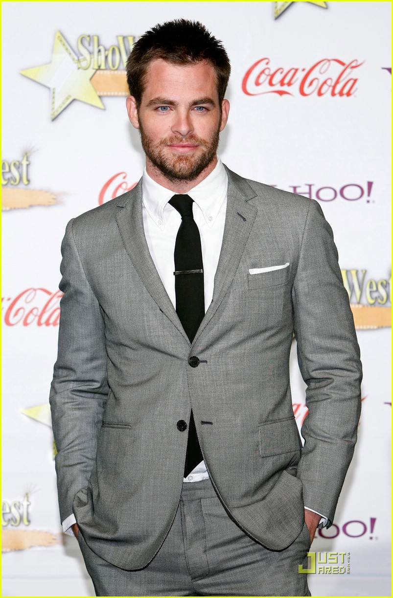 chris pine showest male star of tomorrow 04