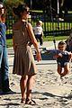 jessica alba honor warren swing 24
