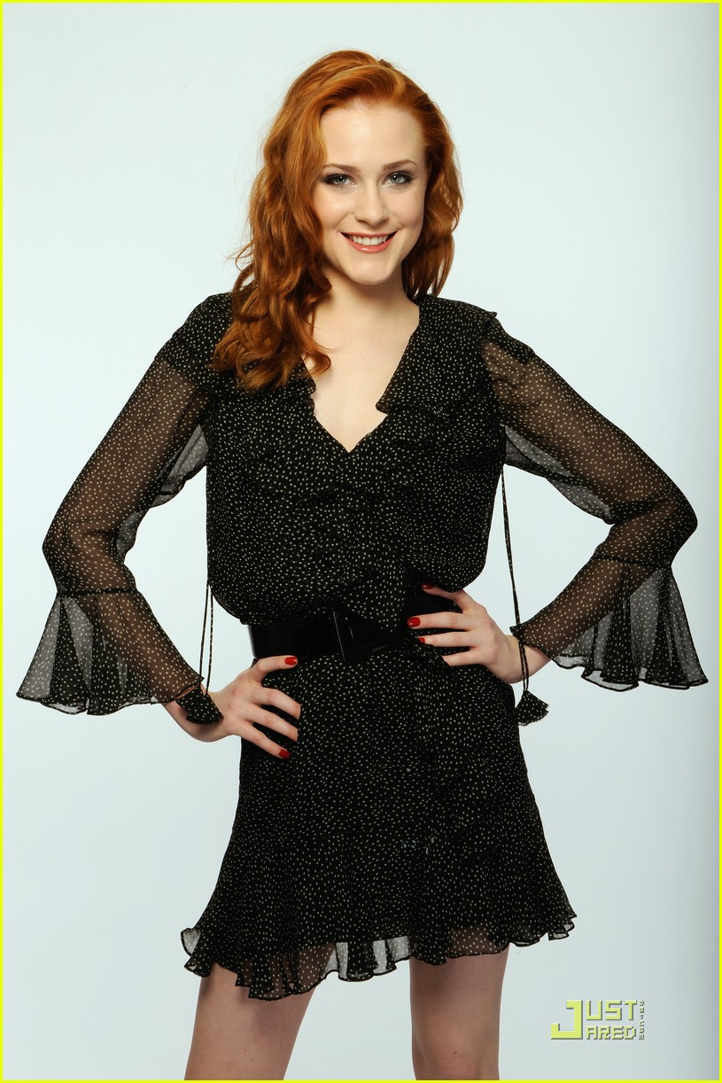 evan rachel wood whatever works 20