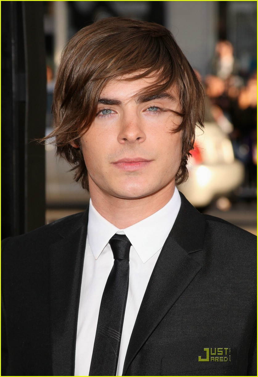 zac efron vanessa hudgens 17 again premiere 25