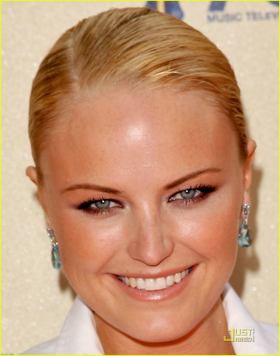 malin akerman mtv movie awards 2009 01